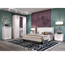 Модульная спальня Прато 02