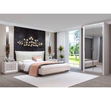 Модульная спальня Прато 01