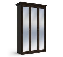 Шкаф 3-дверный Неаполь дуб April