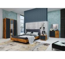 Модульная спальня Сахара