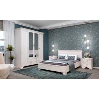 Модульная спальня Сиена 02