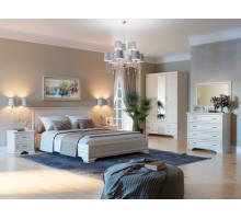 Модульная спальня Сиена 01