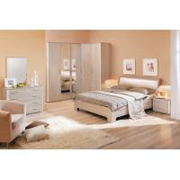 Модульная спальня Сорренто 02