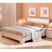 Кровать-3 Сорренто