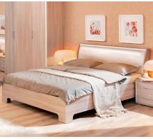Кровать-3 Сорренто односпальная