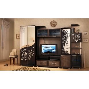 Мебель для гостиной Ариа