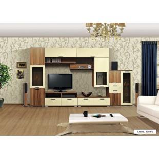 """Мебель для гостиной """"Гармония 12"""" (В1,В3)"""