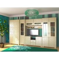 """Мебель для гостиной """"Европа 11"""""""