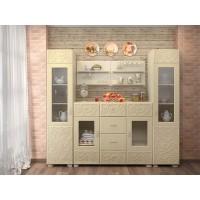 Мебель для гостиной Европа 02