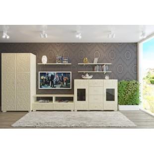 """Мебель для гостиной """"Европа 04"""""""