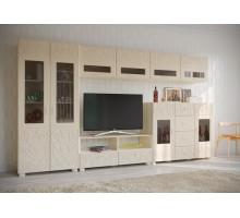 """Мебель для гостиной """"Европа 05"""""""