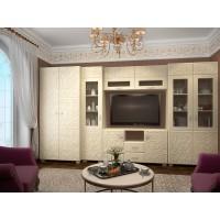 """Мебель для гостиной """"Европа 06"""""""