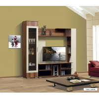 """Мебель для гостиной """"Гармония М12"""""""