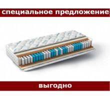 Матрас Mediflex Sleep Control 0.8*2.0 спецпредложение