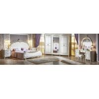 Модульная спальня Агнетта