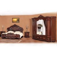 Модульная спальня Амели Люкс 02