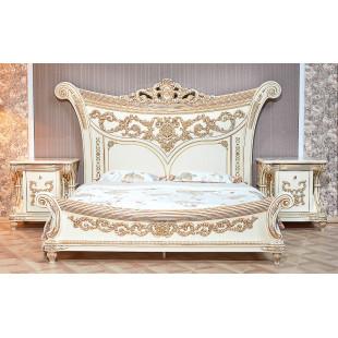 Кровать Денали