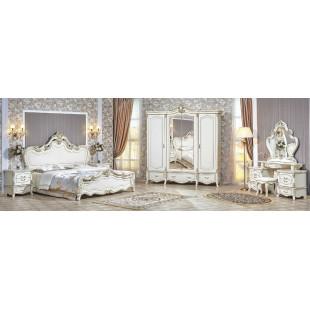 Модульная спальня Джоанна