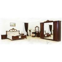 Модульная спальня Джулиана орех