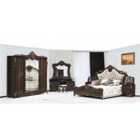 Модульная спальня Леонардо орех
