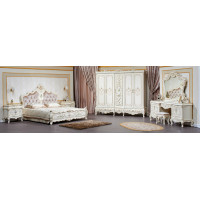 Модульная спальня Мадлен