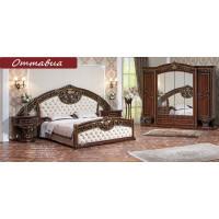 Модульная спальня Оттавиа орех