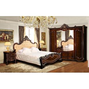 Модульная спальня Торонто