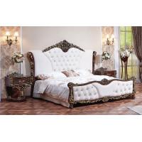 Кровать Валерия орех