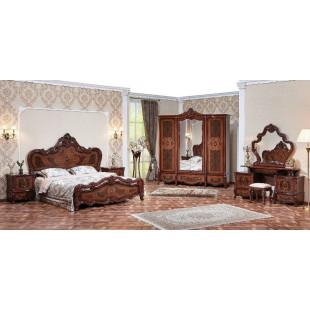 Модульная спальня Винченцо 01