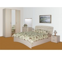 Модульная спальня Афина 11