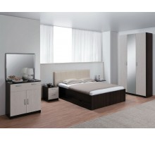 Модульная спальня Афина 10