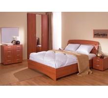 Модульная спальня Афина 04