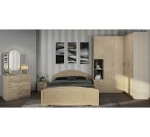 Модульная спальня Афина 05