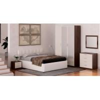 Модульная спальня Афина 06