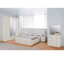 Модульная спальня Афина 08