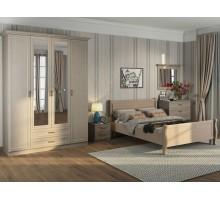 Модульная спальня Эстет 01