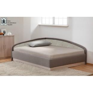 """Кровать Эмилия"""" односпальная"""