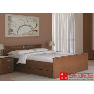 Кровать Лаура глянец
