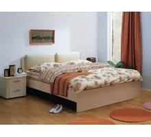 """Кровать """"Изольда"""" односпальная"""