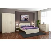 Модульная спальня Модекс