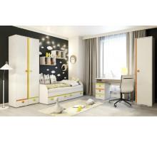 Мебель для детской комнаты Компакт 01