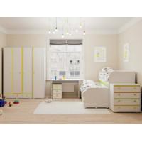 Мебель для детской комнаты Компакт 03