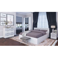 Модульная спальня Изабель
