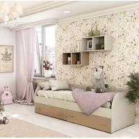 Кровать Мика 2
