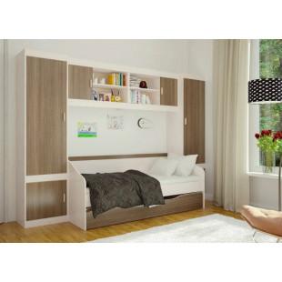 Набор детской мебели Мика 3 комплектация 1