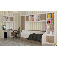 Набор детской мебели Мика 3 комплектация 2