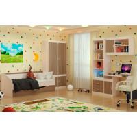 Набор детской мебели Мика 3 комплектация 3