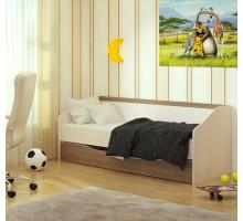 Кровать Мика 3