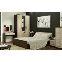 Модульная спальня Наоми 02