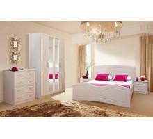 Модульная спальня Плазо